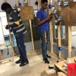 Exploring Technical Careers with Hands-On Experiences