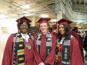 GRAD Scholars