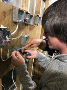 Exploring Technical Careers With Hands On Experiences Project Grad